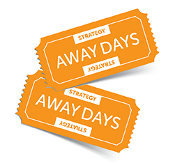 away days tickets