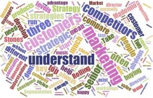 Understand customers
